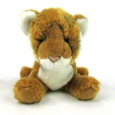 Douglas Cuddle Toy Baby Tiger Cub Cat Plush Stuffed Animal Bengal Pancake Soft