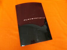 Replacement Top Cover For Sony PlayStation 3 Fat Models 3597
