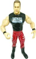 Chris Benoit - WWE Wrestling Figure - Jakks Adrenaline Series 4