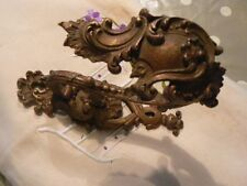 French Antique Brackets