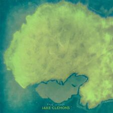 Jake Clemons - Fear and Love [CD]