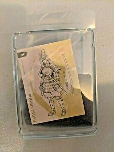 MiniCrate - Legend of the Five Rings MATSU TSUKO Miniature Model