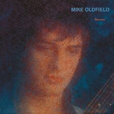 MIKE OLDFIELD - Discovery (Remastered 180 gr 1LP Vinyl + download) 2016 Mercury