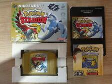 Nintendo 64 Game * POKEMON STADIUM 2 * Complete Retro Rare N64 Game