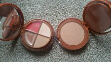 Body Collection Totally bronzed Bronzing set 2 eyeshadows 2 lip colour  Sealed