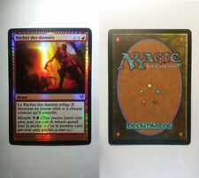 Bucher Des Damnés - Bonfire Of The Damned Mtg Avacyn Restored VF Foil