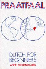 Praatpaal: Dutch for Beginners