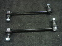for SAAB 93 9-3 VECTRA C SIGNUM ANTI ROLL BAR LINKS X2 LEFT RIGHT PAIR