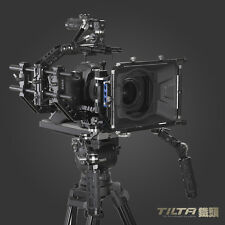 Tilta 3 DSLR Kit Shoulder Rig FF-T03 Follow focus Carbon matte box baseplate