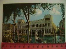 Cartolina Veneto - Venezia Canal Grande - VE 3706