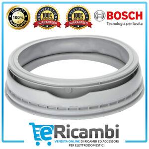 Per Bosch Siemens Lavatrice Guarnizione Sportello In Gomma CWF WAA particeuare WM serie