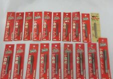 New Vermont American 19 pc. Metric Tap Set USA Made