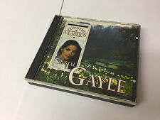 READERS DIGEST COUNTRY CLASSICS: CRYSTAL GAYLE - 1995 3 DISC CD ALBUM 62 TRACKS