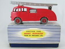 Dinky Toys 955 Fire Engine