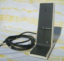 Motorola Model Tmn1004B Consolette Base Microphone Mic