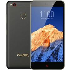 Nubia N1 (Black Gold, 64GB) | 3GB RAM |13 MP| 4G VoLTE | Brand Warranty