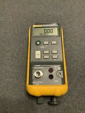 Fluke 718 100G Pressure Calibrator Great Condition