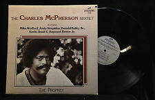 Charles McPherson Sextet-The Prophet-Discovery 882