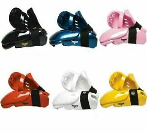 Sparring Hand Gear Double Foam Protection Punches Karate Taekwondo Pads Boxing
