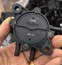 Walbro Lawn Mower Fuel Pumps for sale | eBay