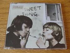 CD Single: Skinny : Sweet Thing