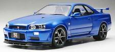 NEW Tamiya 1/24 Nissan Skyline GT-R V-Spec II 24258