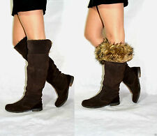 Over Knee Pull On Shoes for Women NEXT