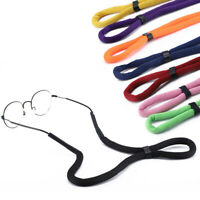 Casual Floating Foam Chain Sport Glasses Cord Eyewear Strap Lanyard Adjustable--