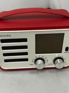 Technika Retro Radio n048900183727s.