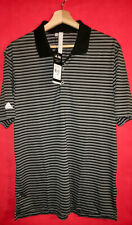 Adidas Brand New Heat gear Men's Golf Shirt Size Medium