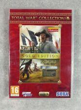 Empire Total War Gold Edition - PC - Edition Française
