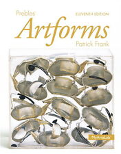 Artforms Eleventh Edition by Patrick Frank