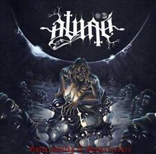 BINAH - HALLUCINATING IN RESURRECTURE NEW CD