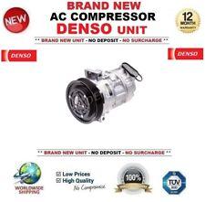 DENSO AC Compressor LANCIA DELTA III 844 1.8 2009.01