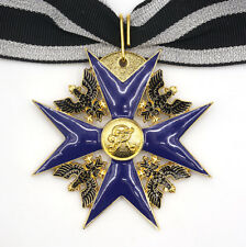 Prussian Order of the Black Eagle