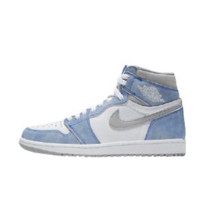 [Nike] Air Jordan 1 Retro High - Hyper Royal (555088-402)