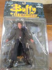 """Buffy The Vampire Slayer Angel Figure More Action Collectibles 6"""" Series 1 Rare"""