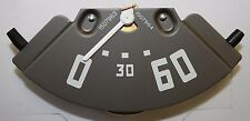 1950 1951 1952 1953 CHEVROLET TRUCK OIL  PRESSURE GAUGE 0-60 LBS 50-9265-60 NEW