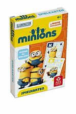 Minions mau mau - Ass Altenburger 22578000