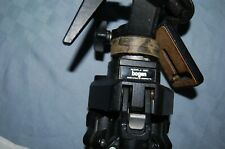Manfrotto Bogen 3021 tripod - Camo with 3028 head