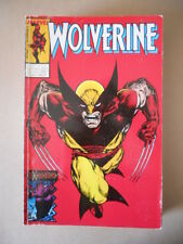 WOLVERINE n°17 1991 Play Press Marvel Italia   [G817]