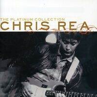 Chris Rea - Rea, Chris : Platinum Collection [New CD] Rmst, England - Import