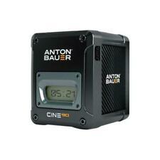 Anton Bauer CINE 90 14.4V 90Wh V-Mount Lithium Ion Battery
