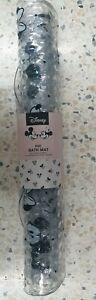 Mickey Mouse Bath Mat - Mickey & Minnie Mouse - PVC - 69 x 39cm - New
