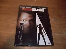 Primal Instinct Deadlier Than Any Computer Virus (DVD Movie, 2004) NEW