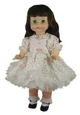 Rosebud Dress for Suzie Sunshine Doll
