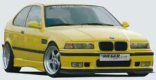 Rieger Seitenschweller für BMW 3er E36 Compact