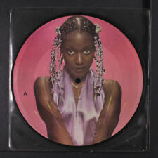 AMII STEWART: Light My Fire / Bring It On Back To Me 45 (UK, pic disc) Soul