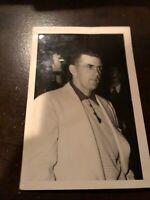 1952 Original Vintage Picture MAURICE RICHARD Autograph ? 1/1 $$$ Good condition