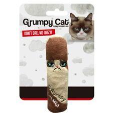 GRUMPY CAT 100% GENUINE CAT KITTEN TOY RANGE INTERACTIVE PLAYTIME CAT TOY SHOP